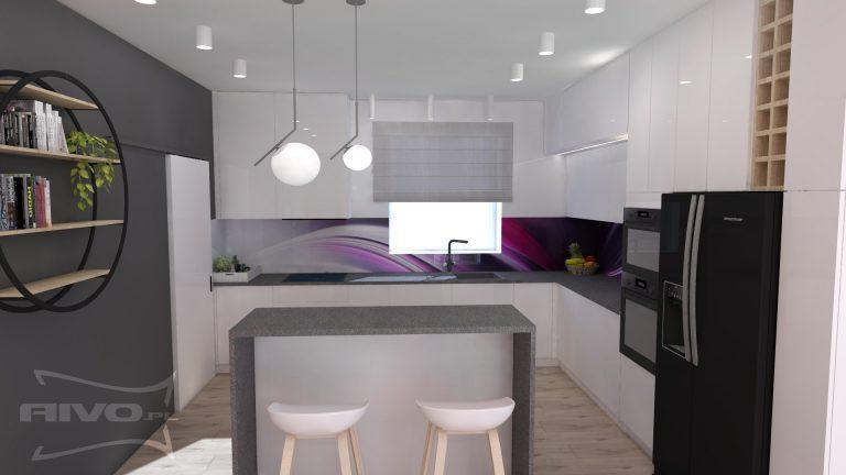 Rzut - kuchnia 2020-06-17 22240400000