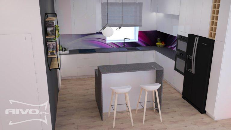 Rzut - kuchnia 2020-06-17 22175800000